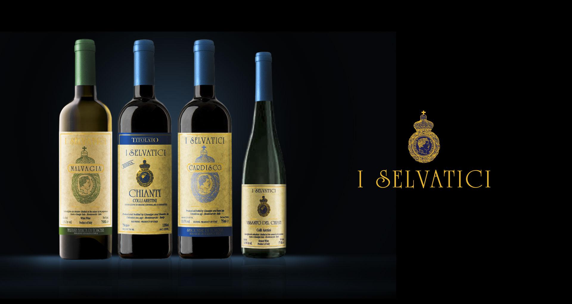 i nostri vini – Home