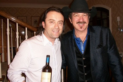 Kix Brooks and Me